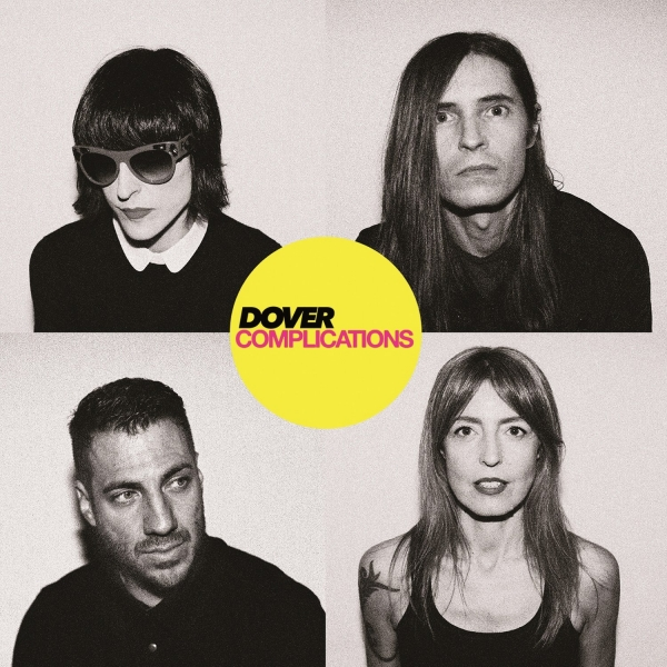 Dover Complications cover art
