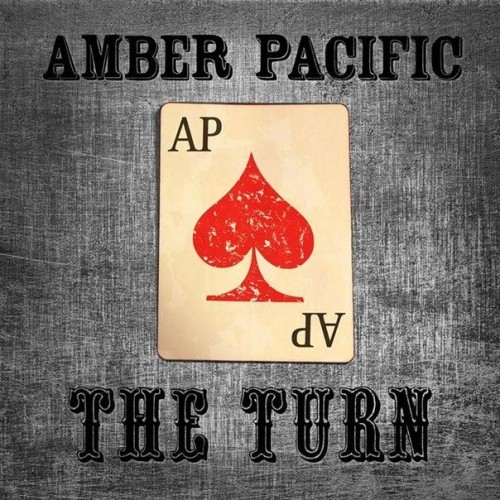 Amber Pacific The Turn Cover Art