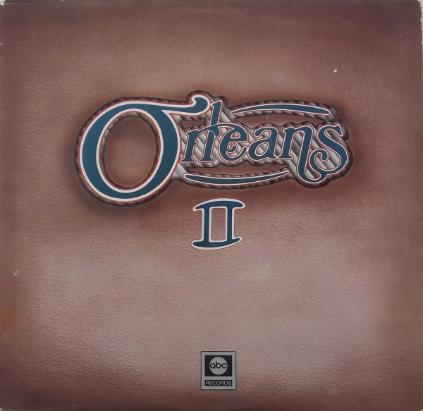 Orleans II cover art