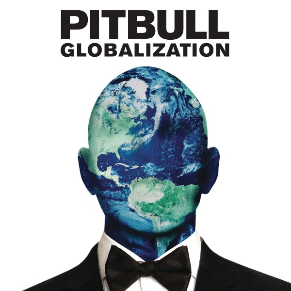 Ne‐Yo Globalization cover art