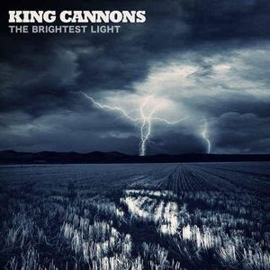 King Cannons The Brightest Light cover art
