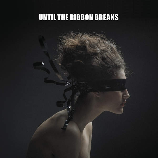 Until the Ribbon Breaks A Lesson Unlearnt cover art