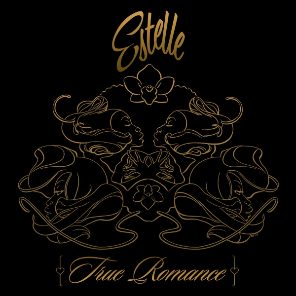 Estelle True Romance cover art
