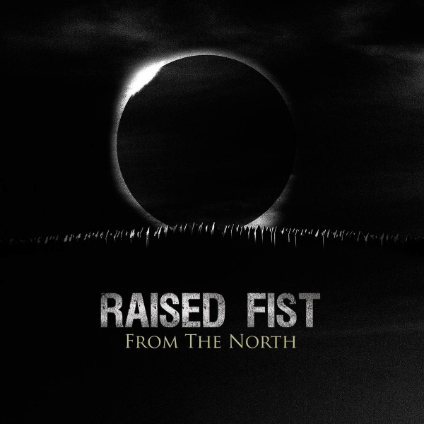 Raised Fist From the North cover art