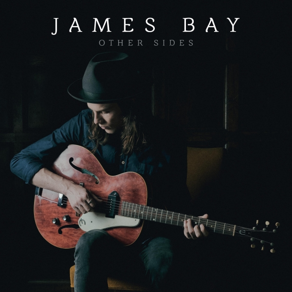 James Bay Other Sides Cover Art