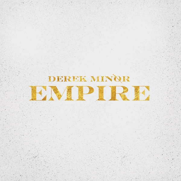 Derek Minor Empire Cover Art