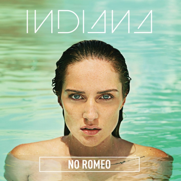 Indiana No Romeo cover art