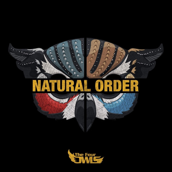 The Four Owls Natural Order Cover Art