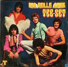 Tee-Set Ma Belle Amie cover art