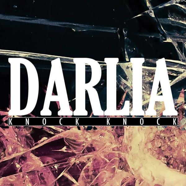 Darlia Knock Knock Cover Art