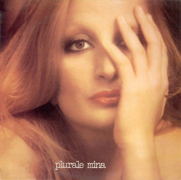 Mina Plurale Cover Art