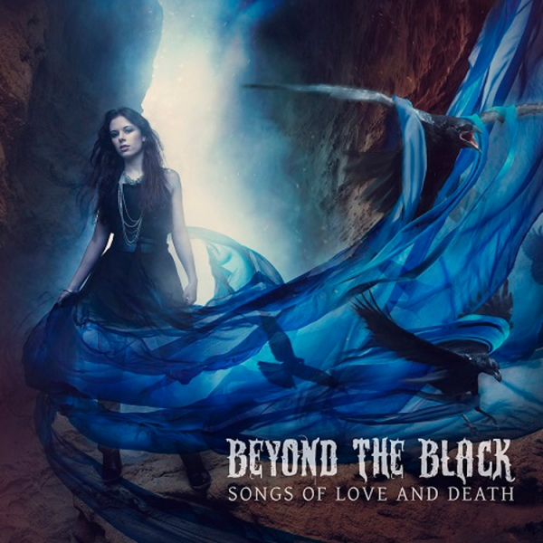 Beyond the Black Songs of Love and Death Cover Art