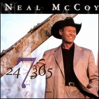 Neal McCoy 24-7-365 cover art