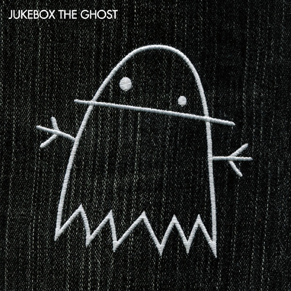 Jukebox the Ghost Jukebox the Ghost cover art