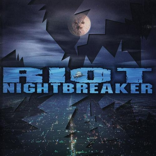 Riot Nightbreaker Cover Art