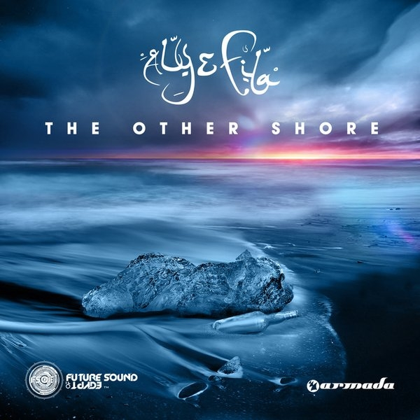 Seri The Other Shore cover art