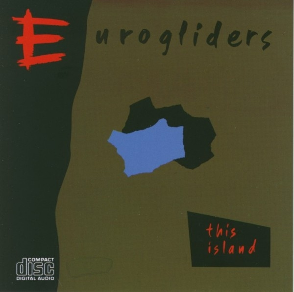 Eurogliders This Island cover art
