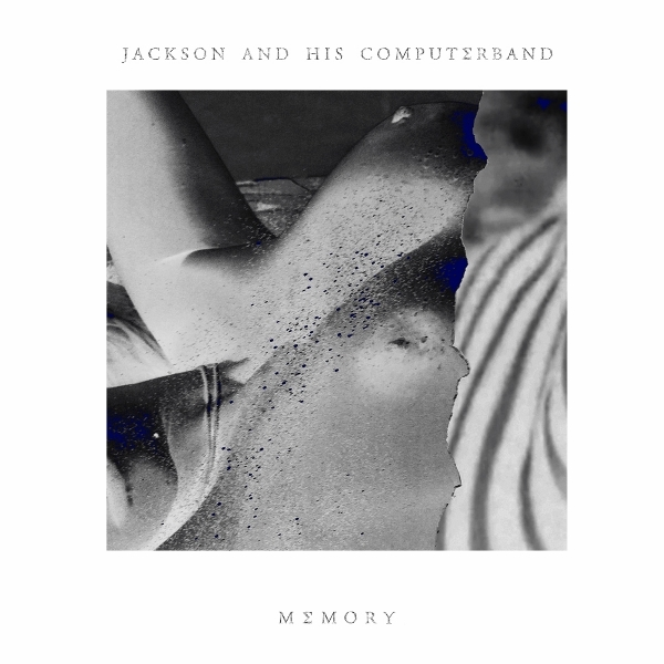 Jackson and His Computer Band Memory Cover Art