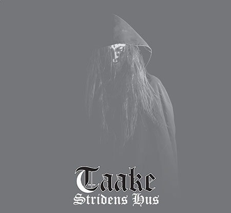 Taake Stridens hus cover art