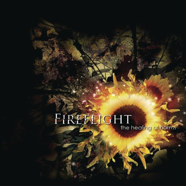 Fireflight The Healing of Harms cover art