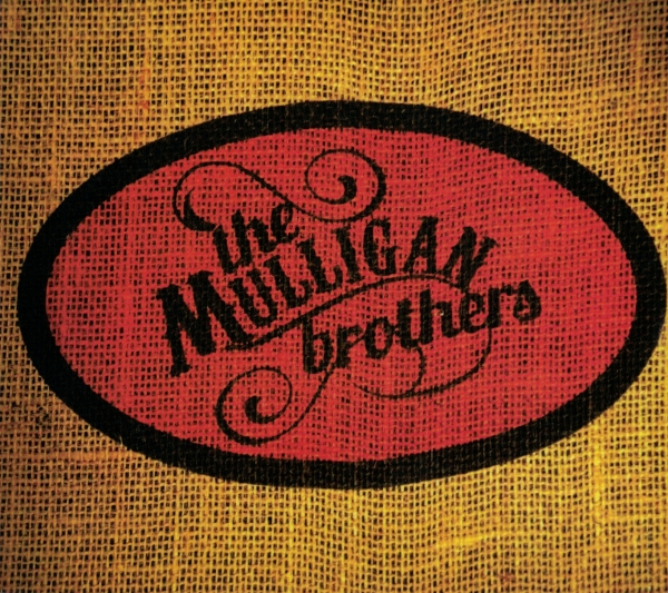 The Mulligan Brothers The Mulligan Brothers cover art