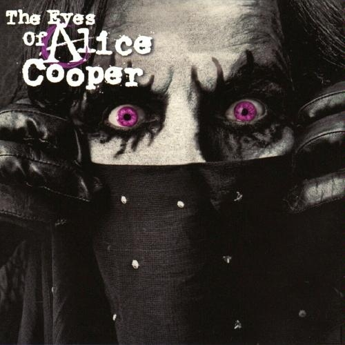 Alice Cooper The Eyes of Alice Cooper cover art