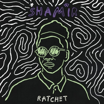 Shamir Ratchet Cover Art