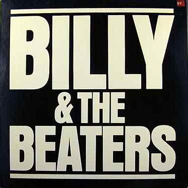 Billy & The Beaters Billy & The Beaters Cover Art