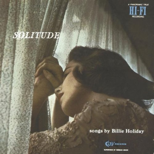 Billie Holiday Billie Holiday Sings cover art
