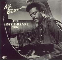 Ray Bryant Trio All Blues cover art