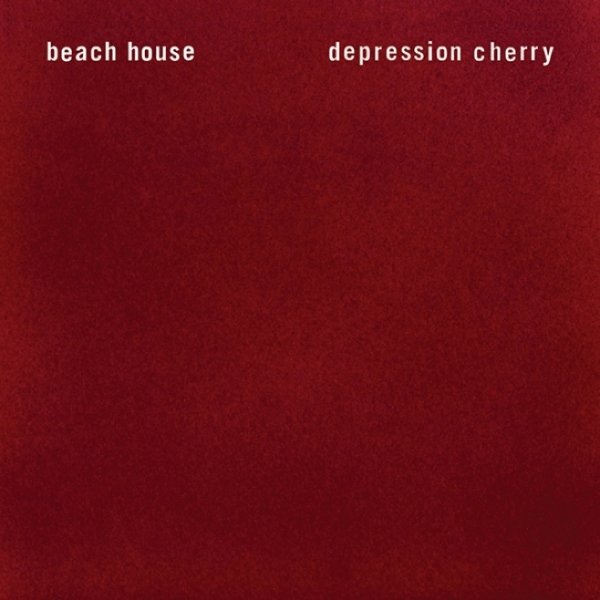 Beach House Depression Cherry Cover Art
