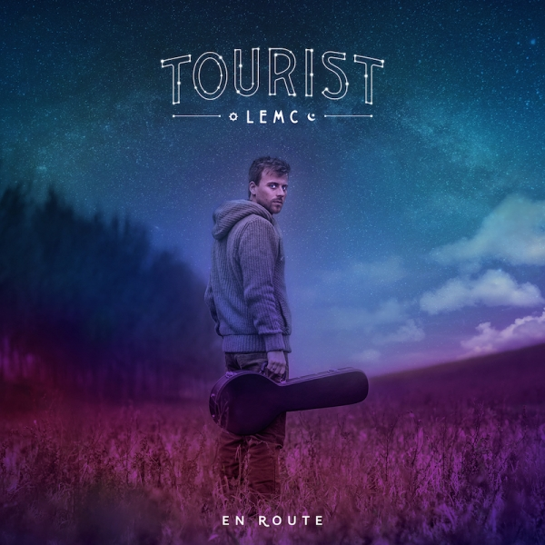 Tourist LeMC En route Cover Art