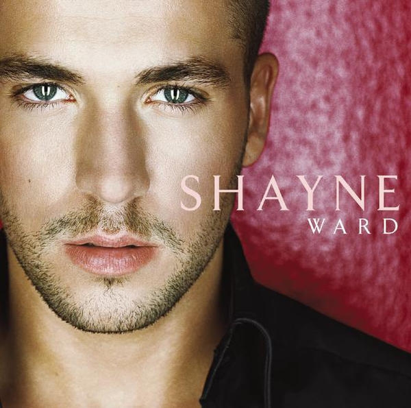Shayne Ward Shayne Ward cover art