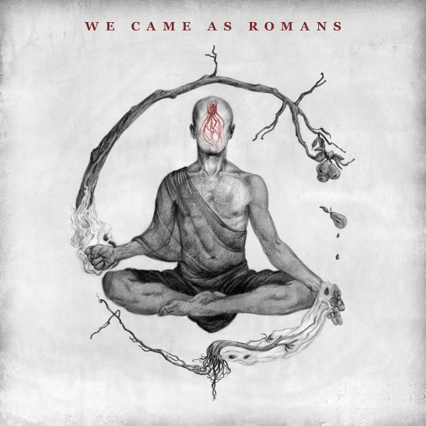 We Came as Romans We Came as Romans cover art
