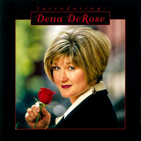 Dena DeRose Introducing Dena DeRose cover art