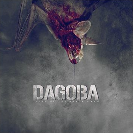 Dagoba Tales of the Black Dawn cover art