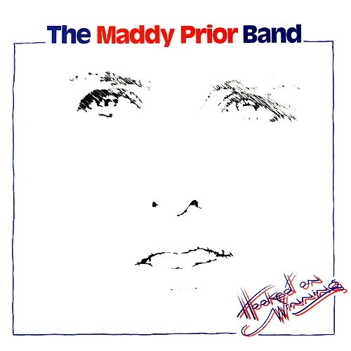 Maddy Prior Hooked on Winning cover art