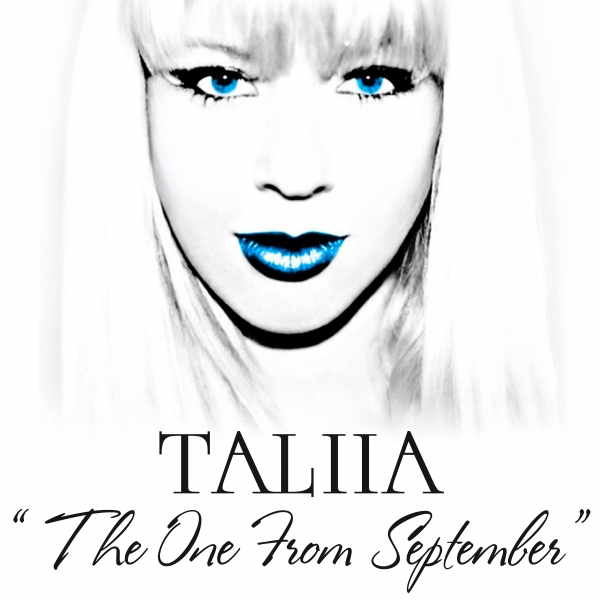Taliia The One From September cover art