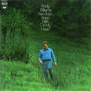 Andy Williams Raindrops Keep Fallin' On My Head cover art