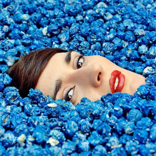 YELLE Complètement fou cover art