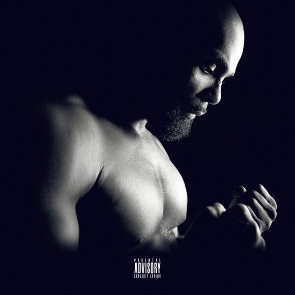 Kaaris Le bruit de mon âme cover art