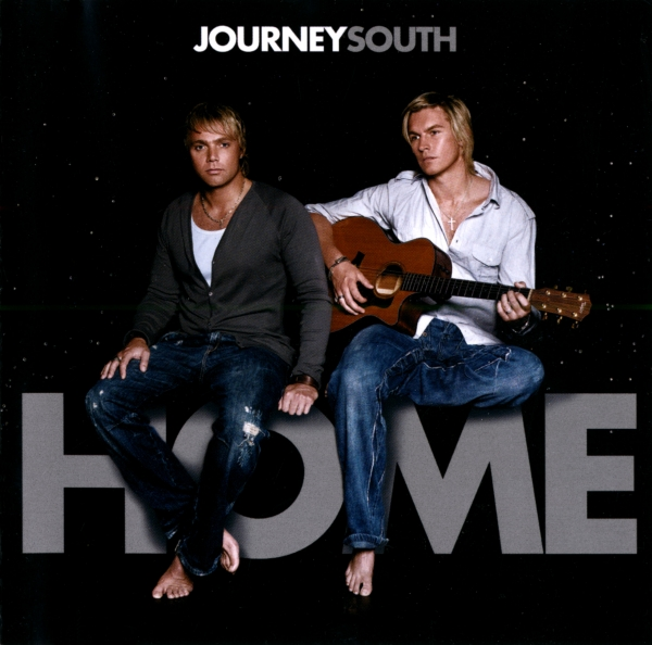 Journey South Home cover art