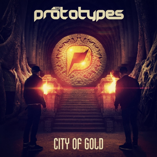 Laconic City of Gold cover art