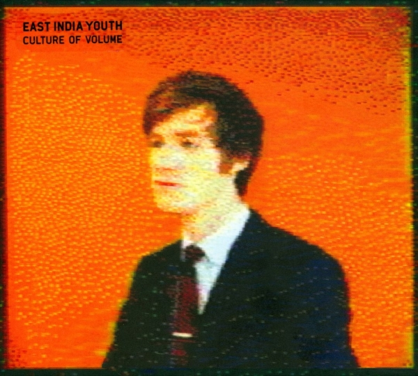 East India Youth Culture of Volume cover art