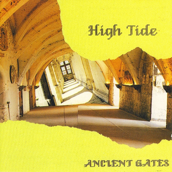 High Tide Ancient Gates Cover Art