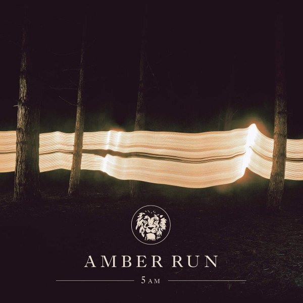 Amber Run 5AM Cover Art