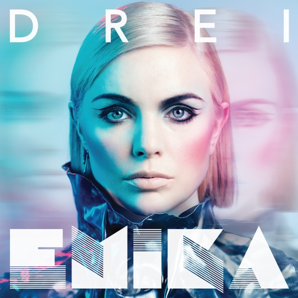 Emika Drei cover art