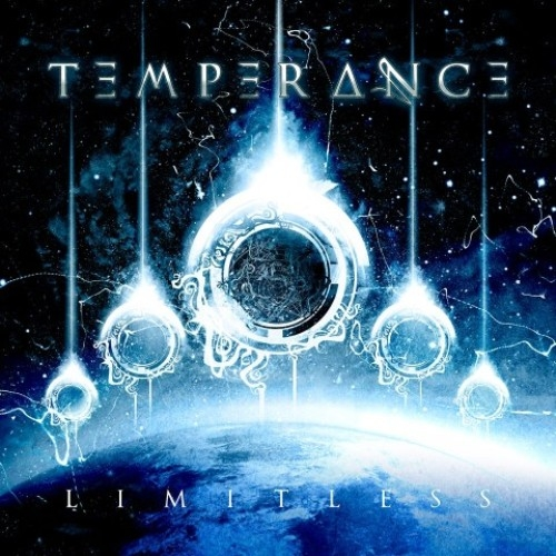 Temperance Limitless cover art