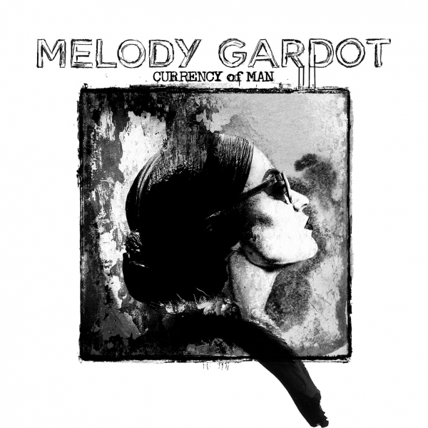Melody Gardot Currency of Man cover art
