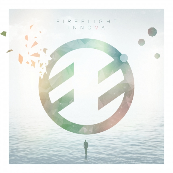 Fireflight Innova cover art